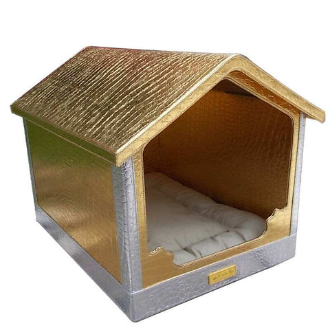 How to choose the right dog house?