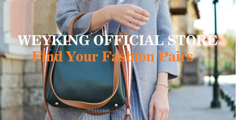Seven skills that women must know about bags and clothes