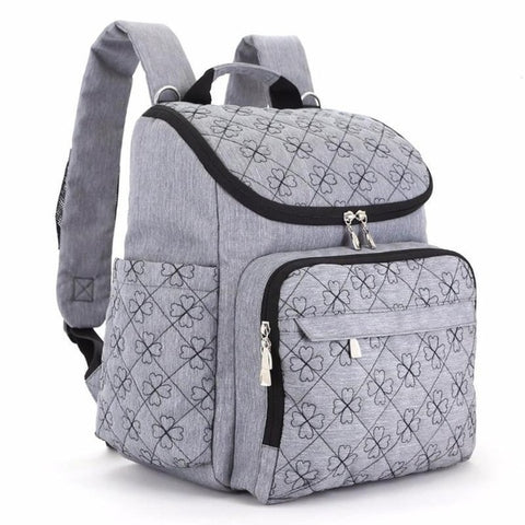 What are the best qualities of diaper bags