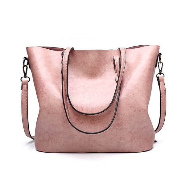 WEYKING 2019 Leather Tote Bag Women Handbags Female Designer Large Capacity Leisure Shoulder Bags Fashion Ladies Purses - Active Noise Cancelling Headphones Bluetooth Headphones with Mic Deep Bass Wireless Headphones Over Ear, Comfortable Cortex Earpads, 20H Playtime for Travel Work TV PC Cellphone