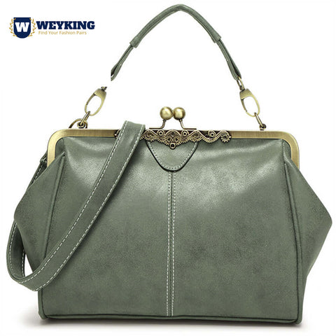 WEYKING 2019 New Women's Bag Handbag Shoulder Diagonal Female Bag Matte Leather British Retro Bag - Active Noise Cancelling Headphones Bluetooth Headphones with Mic Deep Bass Wireless Headphones Over Ear, Comfortable Cortex Earpads, 20H Playtime for Travel Work TV PC Cellphone