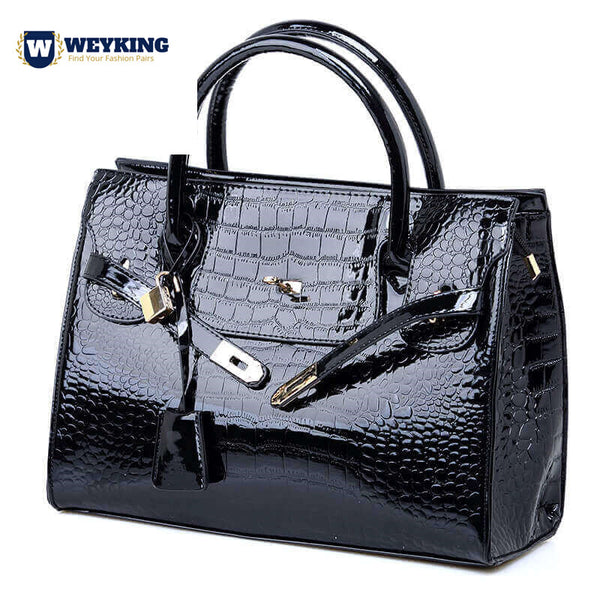 WEYKING 2019 Women Totes Sequined Handbag Shoulder Bags - Active Noise Cancelling Headphones Bluetooth Headphones with Mic Deep Bass Wireless Headphones Over Ear, Comfortable Cortex Earpads, 20H Playtime for Travel Work TV PC Cellphone