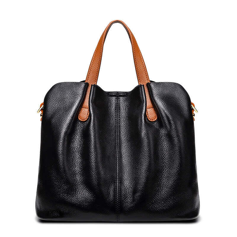 WEYKING 2019 Fashion Genuine Leather Women bag women's handbag Shoulder lady's messenger bag luxury Designer crossbody bags for women ToteS - Active Noise Cancelling Headphones Bluetooth Headphones with Mic Deep Bass Wireless Headphones Over Ear, Comfortable Cortex Earpads, 20H Playtime for Travel Work TV PC Cellphone