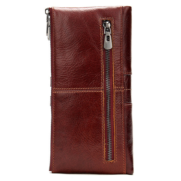 Women's Wallet Genuine Leather Womens Wallets and Purses Yolanda Adams Purses