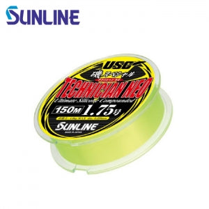 [Sunline] - Iso Technic Neo Sea Fishing Line 150(m