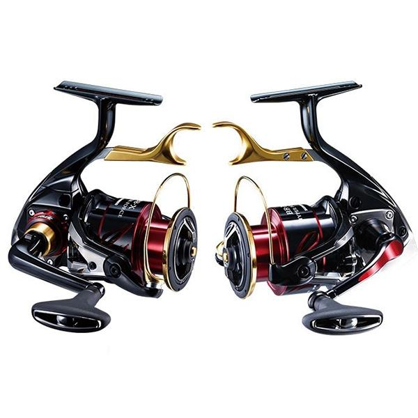 [Shimano] - BB-X Hyperforce C 3000 D TYPE-GS