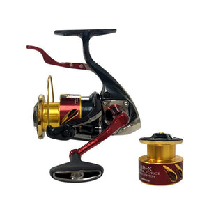 SHIMANO) 19BBX HYPERFORCE C3000DXG LB REEL ASIA LIMITED EDITION