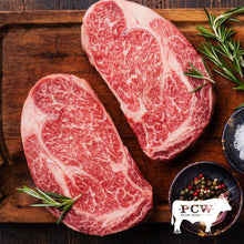 "Load image into Gallery viewer, ""King of Wagyu"" Ribeye Gift Box"