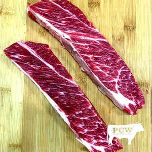 Denver Steaks (pkg of 2) - Fullblood Wagyu Beef
