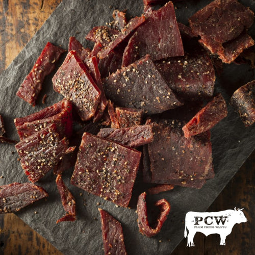 Wagyu Jerky Sampler Gift Pack - FREE Standard SHIPPING!*