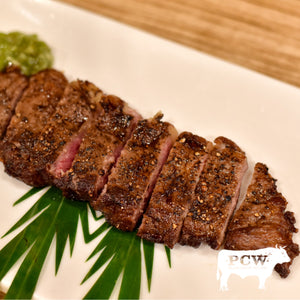 Sirloin Tip Steaks (pkg of 2)