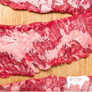 Wagyu Skirt Steak For Sale