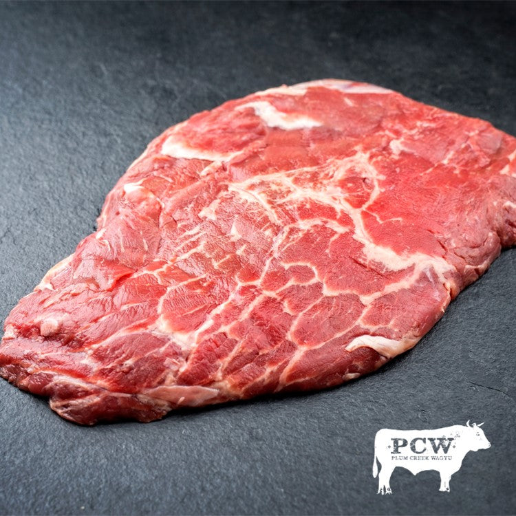 Teres Major - Fullblood Wagyu Beef