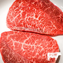 Load image into Gallery viewer, Top Sirloin Steak - Fullblood Wagyu Beef