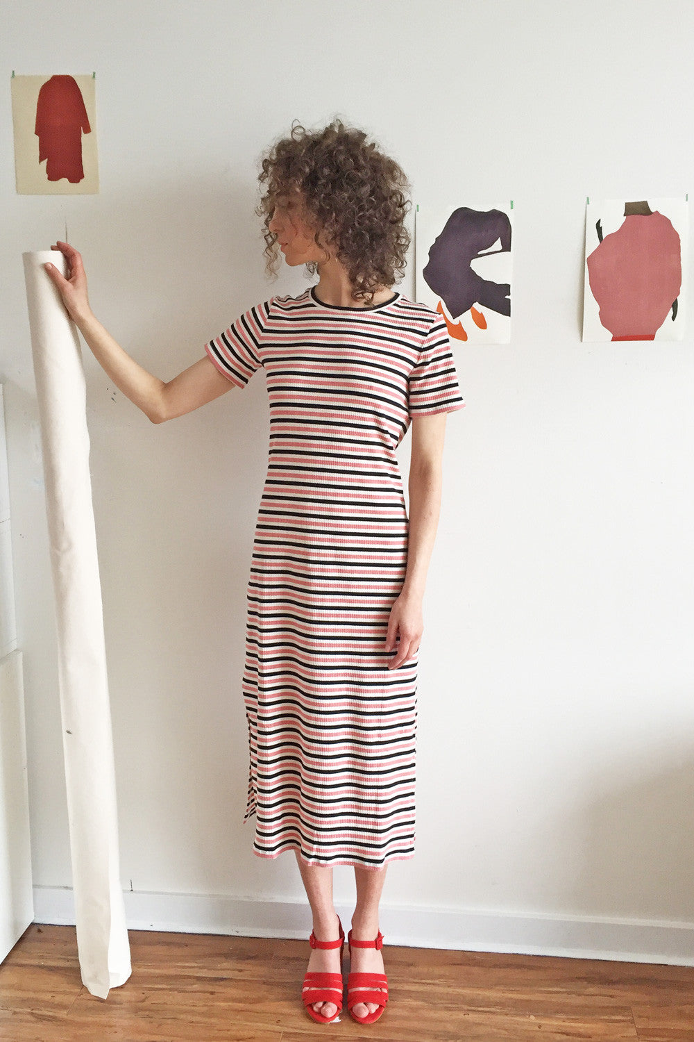 RACHEL ANTONOFF SAMMY DRESS