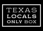 Locals Only Box