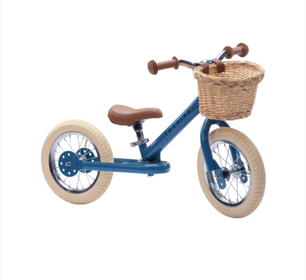 The Curated Parcel Trybike Vintage Edition ** Estimated Late Sept Delivery **