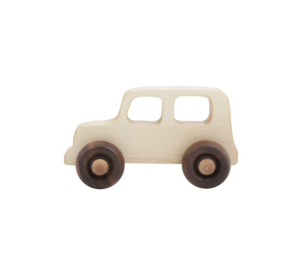 The Curated Parcel Wooden Off Road Vehicle * Late Nov Delivery *