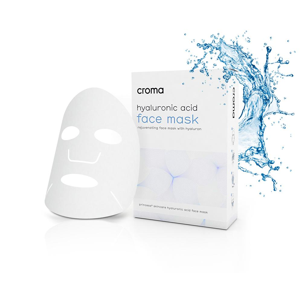 Croma Facial Sheet Masks
