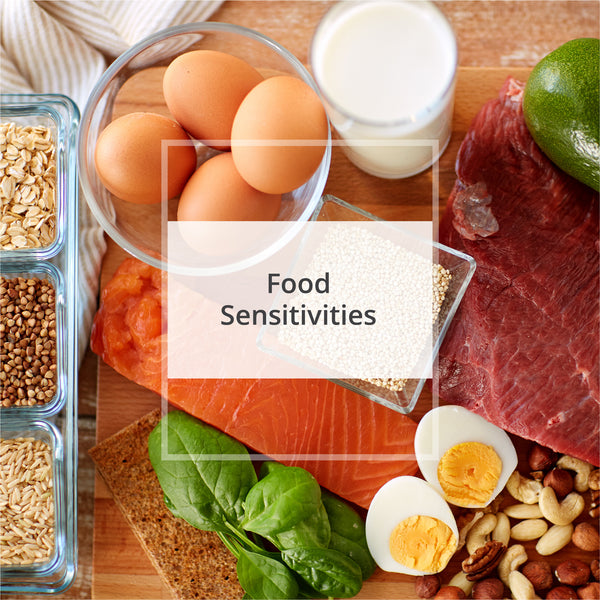 Food Sensitivities (NEW)