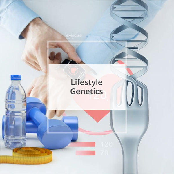 Lifestyle Genetics (NEW)