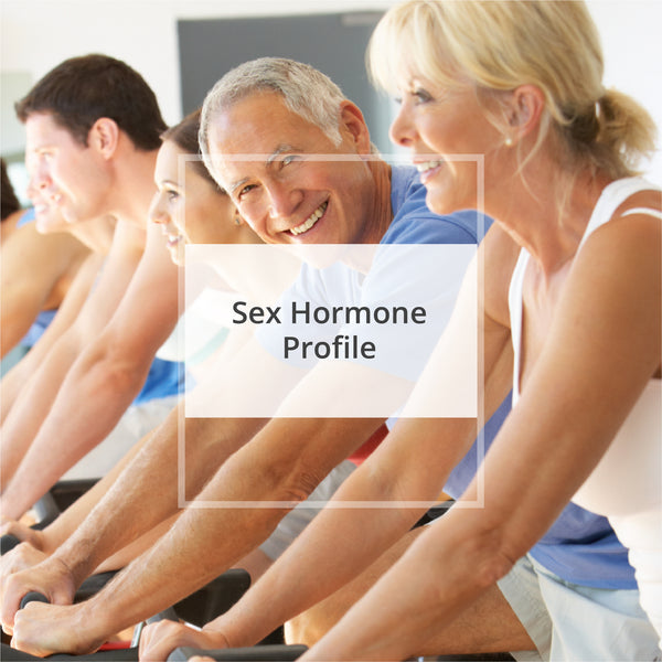 Sex Hormone Profile (NEW)