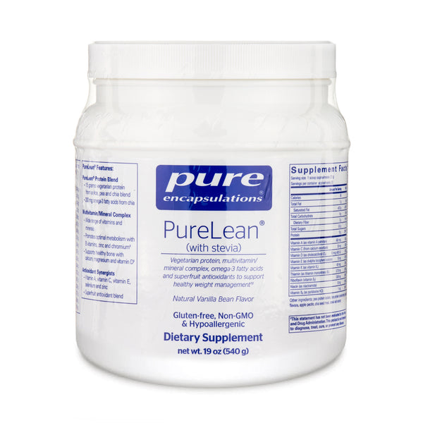 PureLean with Stevia - Improved