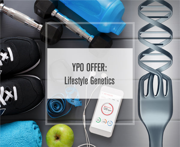 YPO Offering: Lifestyle Genetics + Review