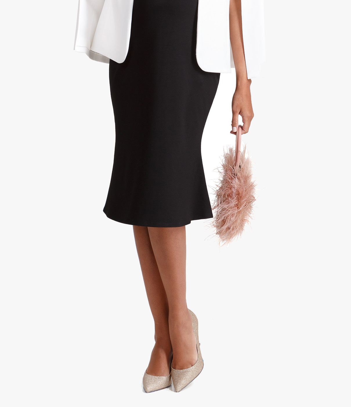Where to WearPerfect for parties, weddings, or showers.  A great wear to work staple, too! Just throw on a blazer and pair of heels for a crazy comfortable work look.