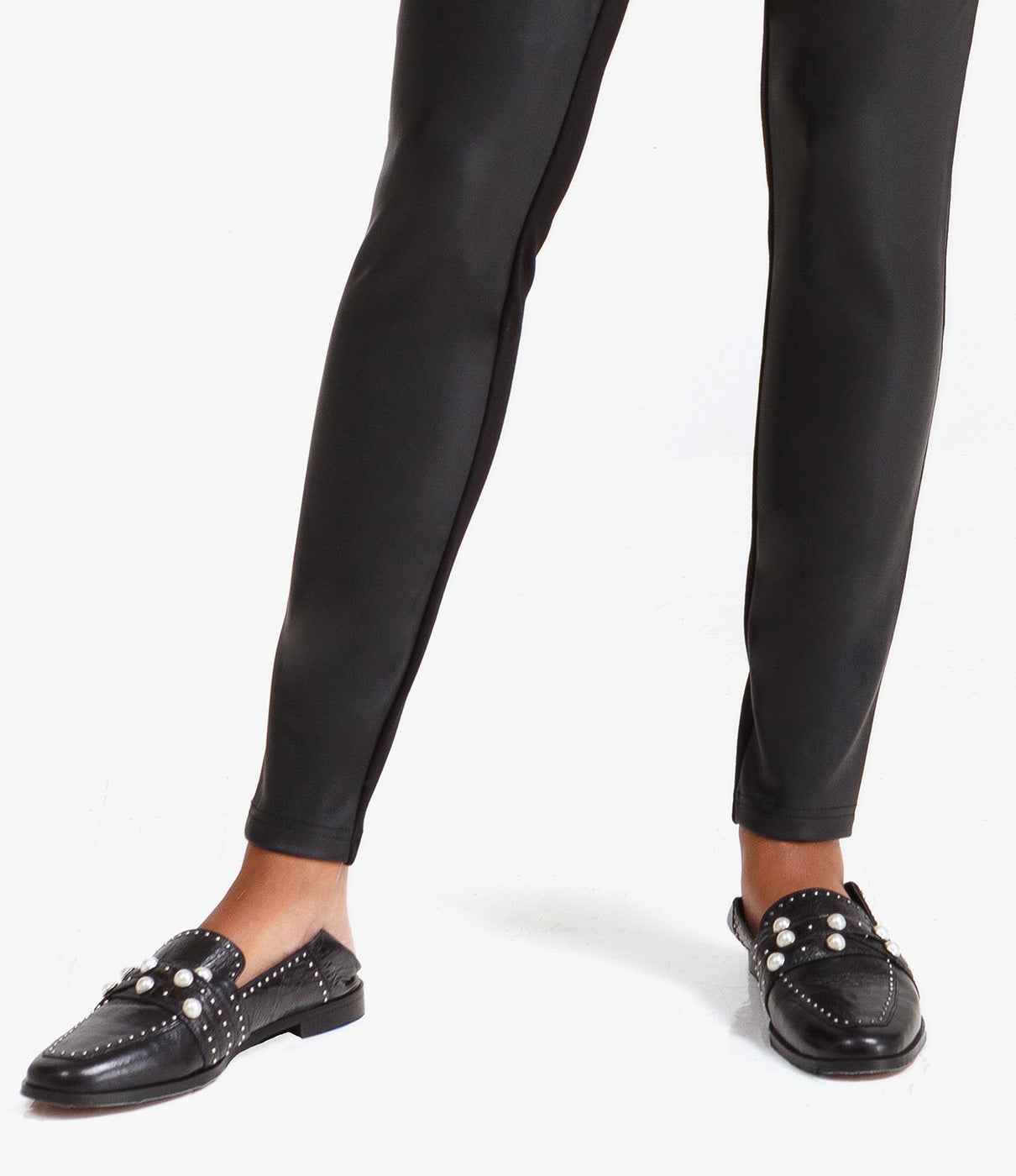 VERY VERSATILEPair with a blouse, blazer and loafers for a wear to work ensemble and then switch to a heel for a desk to dinner transition.