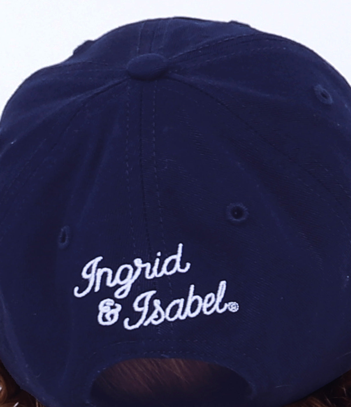 IN THE DETAILSChain stitched Babe Moniker on front of cap and chainstitched logo on back.