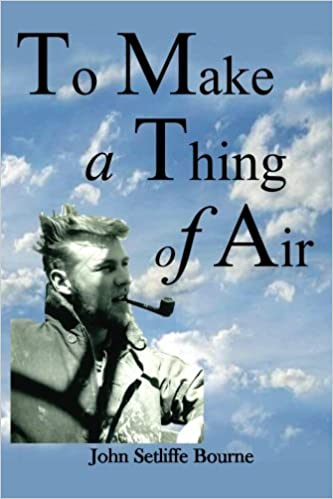 To Make A Thing of Air    Poetry    Paperback    2014