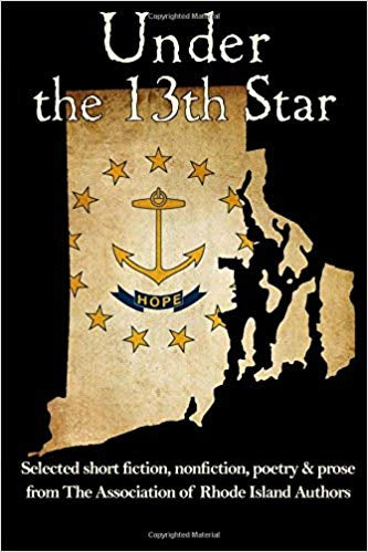 Under the Thirteenth Star 2017 ARIA Anthology