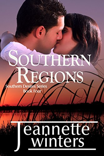 Southern Regions Southern Desires Series Book Four Autographed by Jeannette Winters 2017