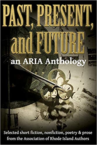 Past Present & Future ARIA Anthology  2019