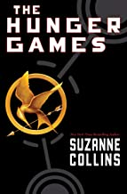 Hunger Games  Paperback     by Suzanne Collins   2008