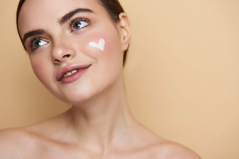 Top 3 Tips to Celebrate Healthy Skin Month