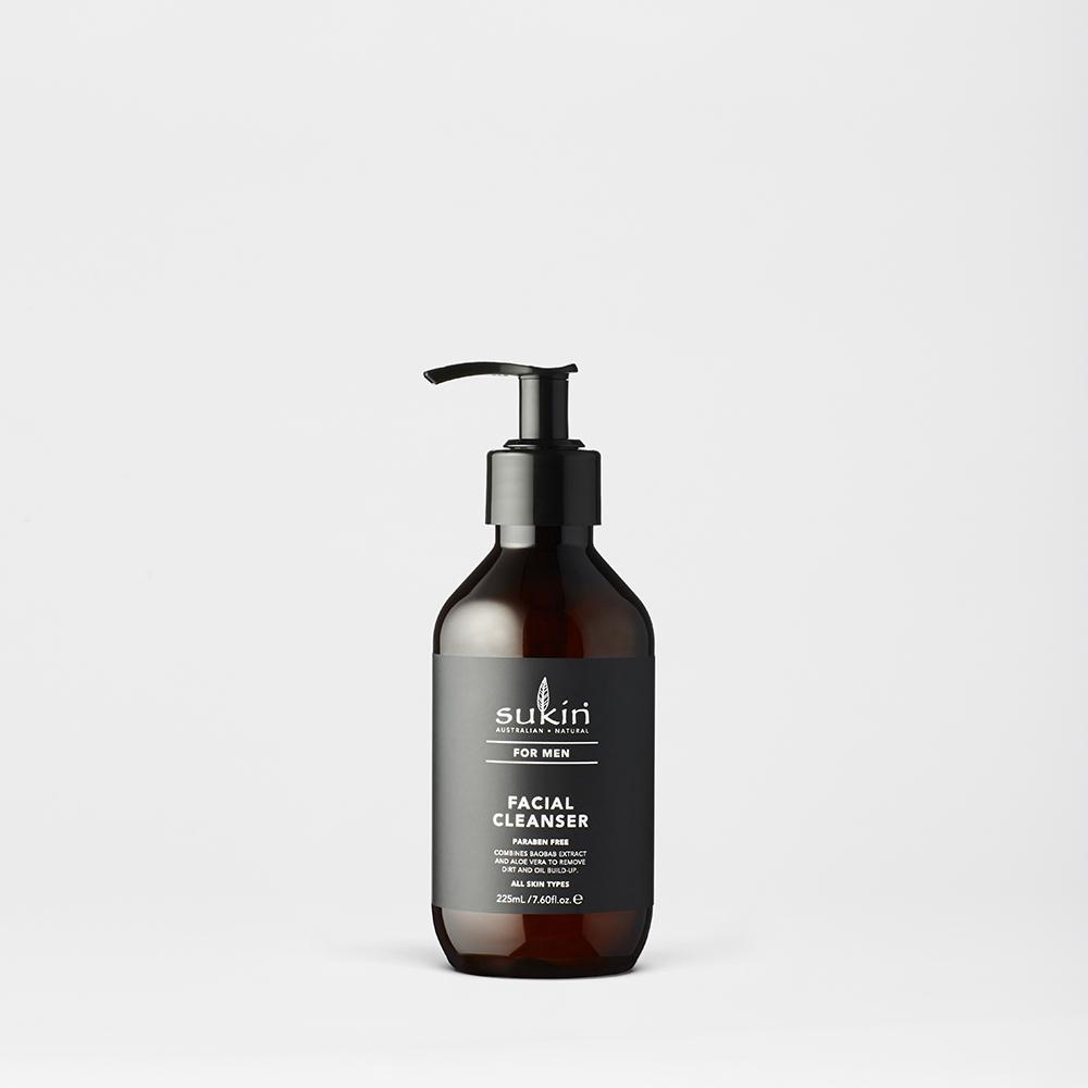 Facial Cleanser | Men's