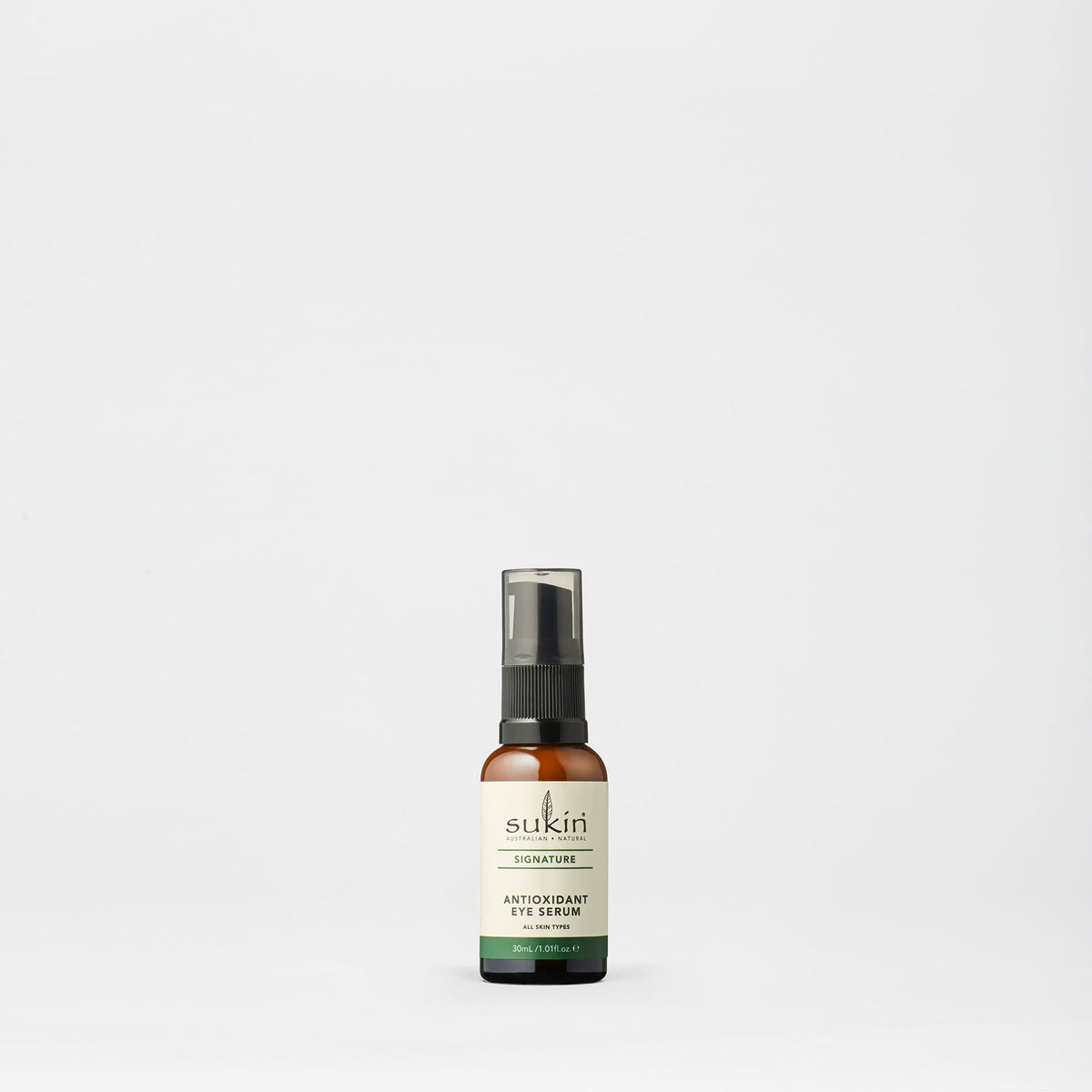 Antioxidant Eye Serum | Signature - Sukin Naturals USA