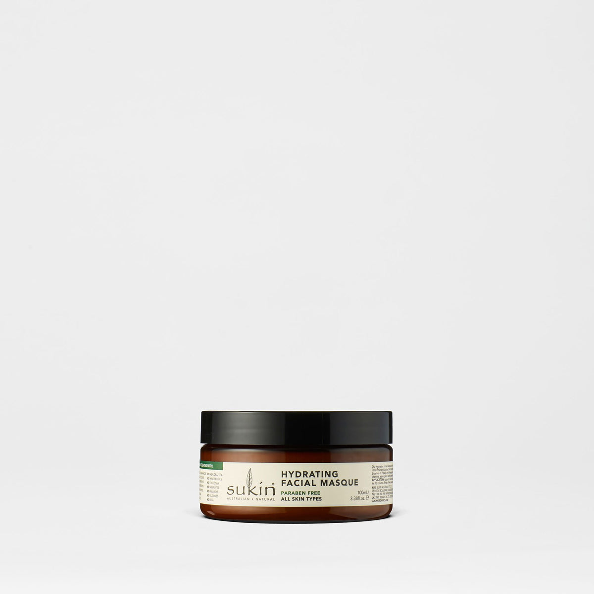 Hydrating Facial Mask | Signature - Sukin Naturals USA
