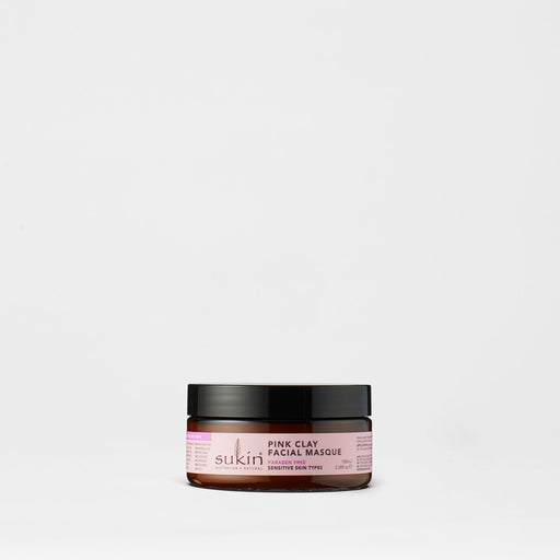 Pink Clay Facial Mask | Sensitive