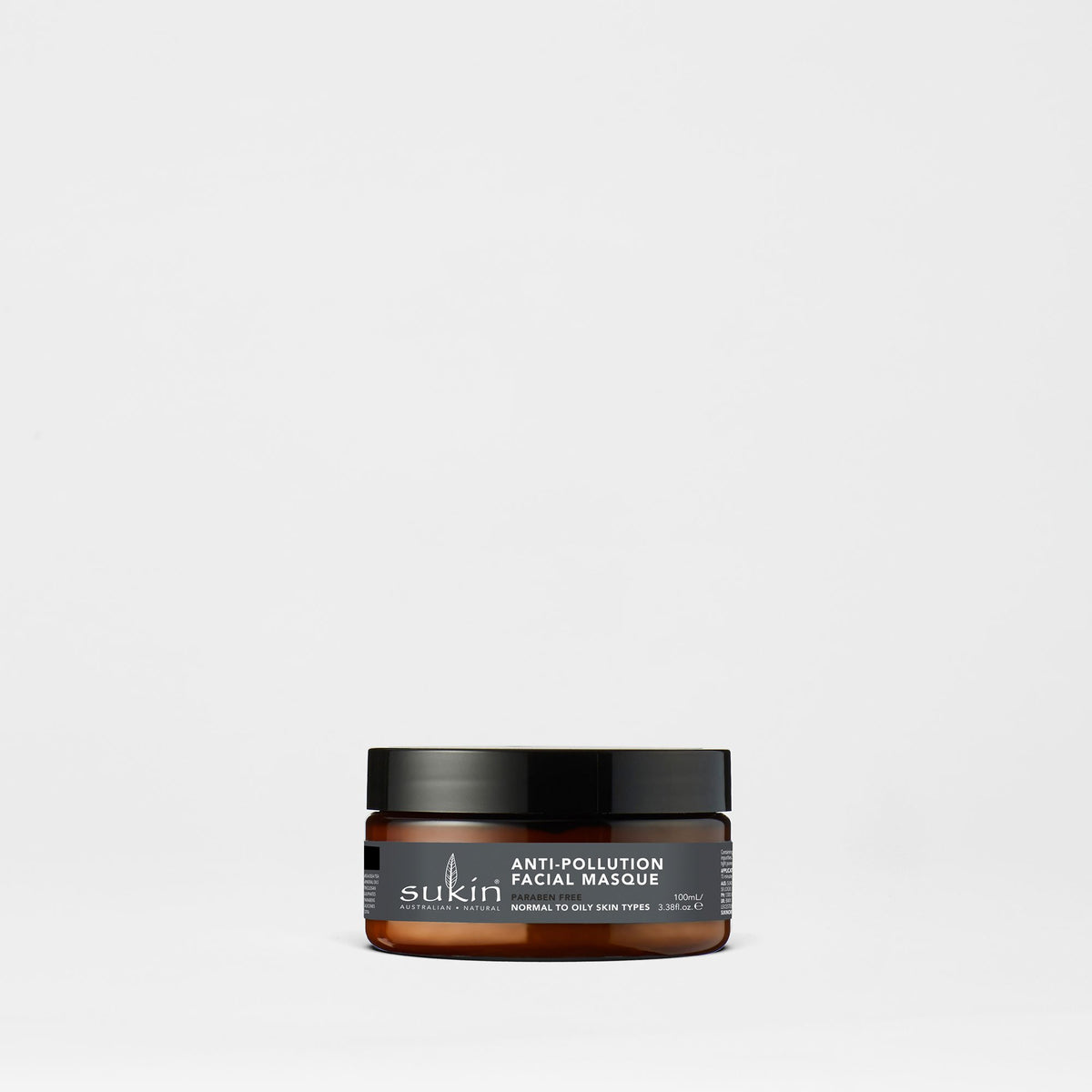 Anti-Pollution Facial Mask | Oil Balancing