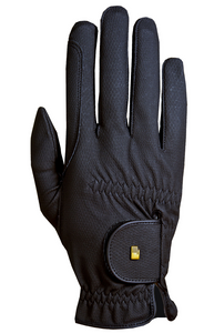 Roeck Winter Riding Gloves - Size 8.5