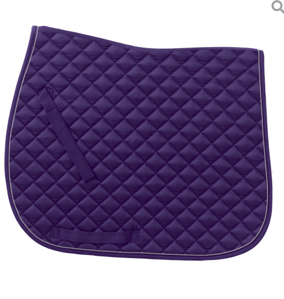 Coolmax Dressage Pad