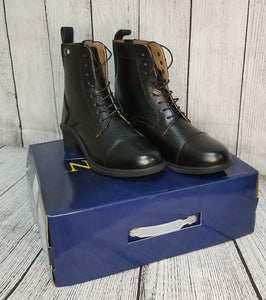 Ovation Ladies Quantum Lace Paddock Boot