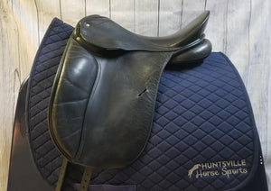 Schleese JES Elite Dressage Saddle