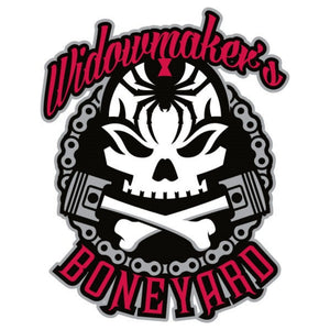Widowmaker's Boneyard