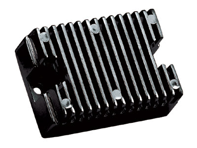 REGULATOR/RECTIFIER OE STYLE DYNA 1999/2003 ST 00 ONLY 32 AMP BLK RPLS HD74518-99A H1899