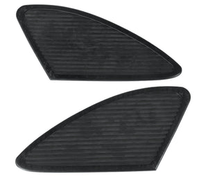 KNEE PADS FOR GAS TANK, FITS OUR LEGACY #81062,#81064, #81066,#81070 TANKS