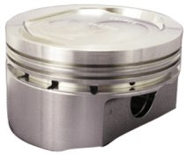 "Pistons, Wiseco 10:1 Std Bore Spt883/1200Cc W/Pin, Lock, Rings 3.497"" Std Bore Mfg K1682"
